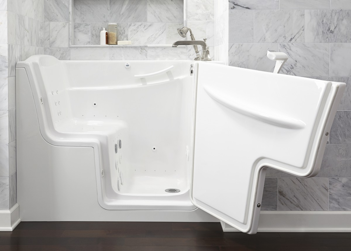Best Columbia Walk−In Bathtub Installer | Cain\'s Mobility SC